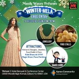 Winter Mela - New Jersey