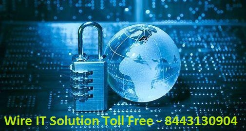 Wire IT Solutions 8443130904