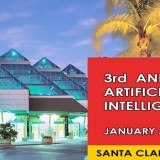 3rd Annual Global Artificial Intelligence Conference
