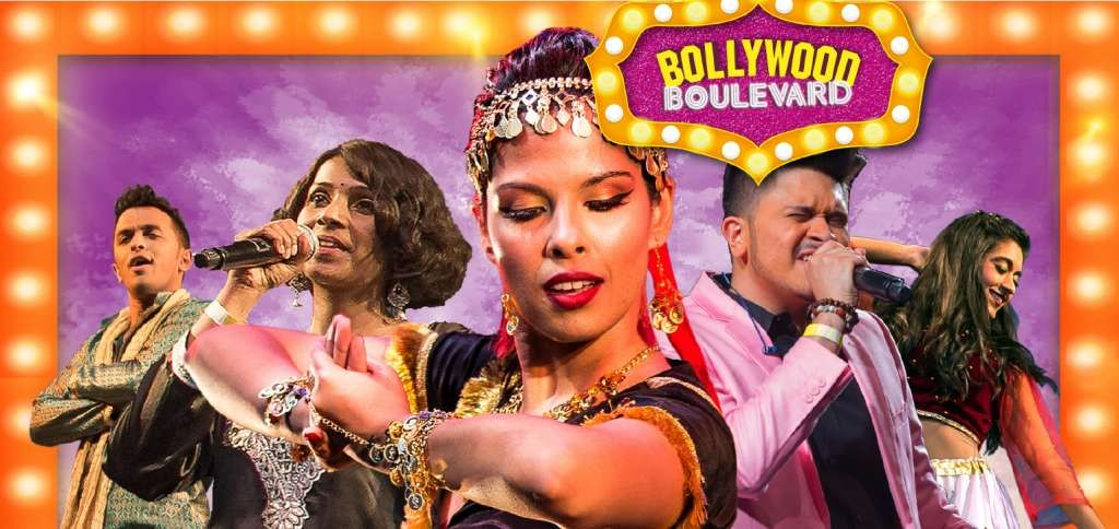 Bollywood Boulevard - Illinois