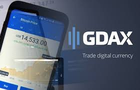 Gdax Phone Number