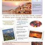 Spiritual Retreat to India - Enlightenment meets Extravaganza!