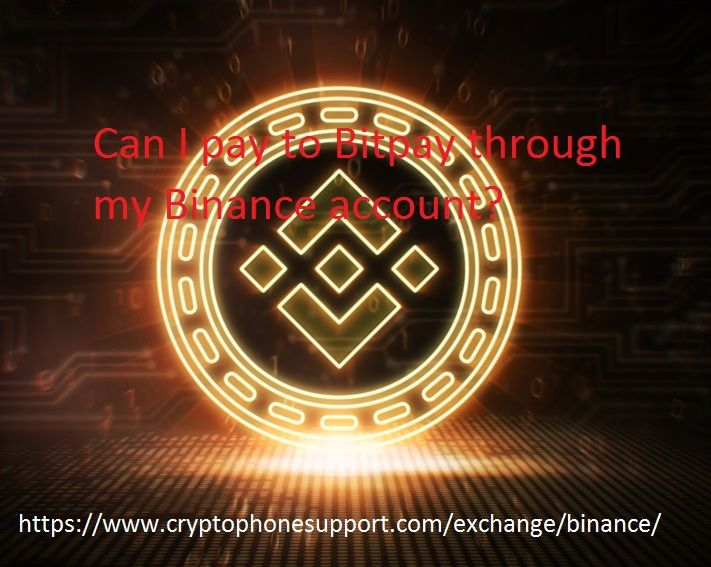Binance Support