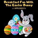 Breakfast Fun With The Easter Bunny (1)