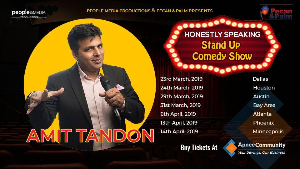 Amit Tandon -