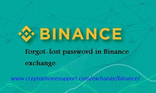 Binance identity verification