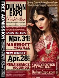 Dulhan Expo 2019 in New Jersey - ApneeCommunity