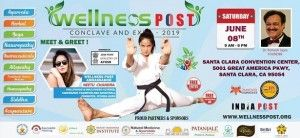 Wellness post conclave Expo