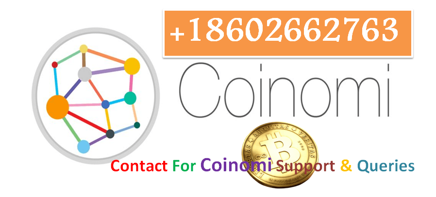 coinomi support phone number 10 April
