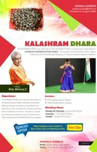 Kalashram Dhara- Dance Classes