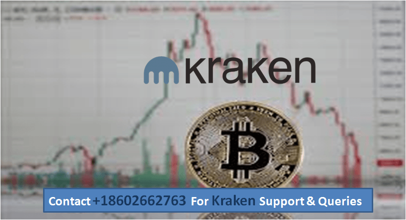 kraken support 4 April