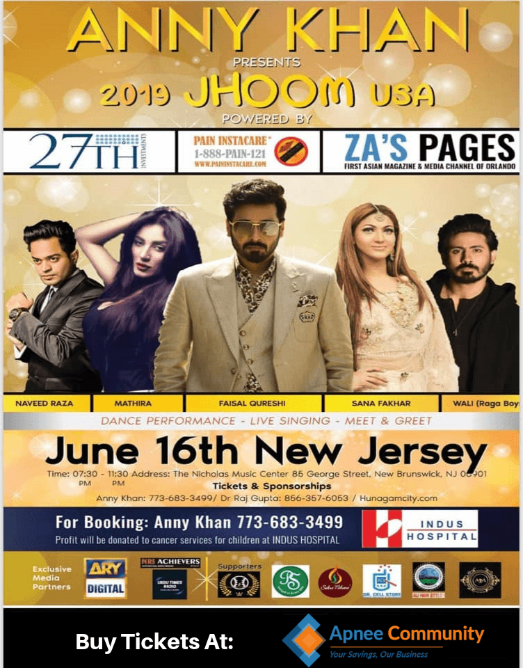 let's-Jhoom-with-Faysal-Qureshi-Mathira-Sana-Naveed-New-Jersey