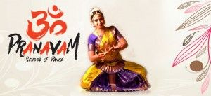 Pranavam School Of Dance-NJ