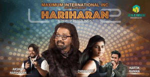 Hariharan Nov 11th