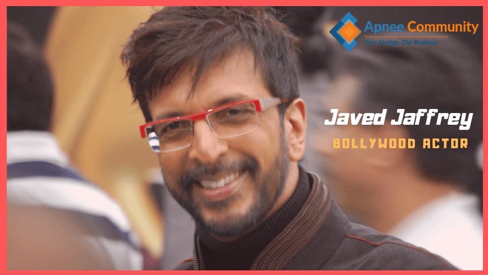 Javed Jaffrey