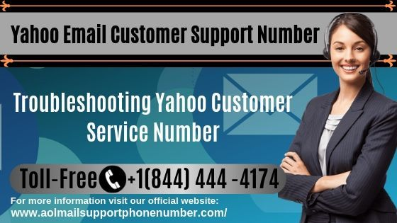 Yahoo Email Customer Support