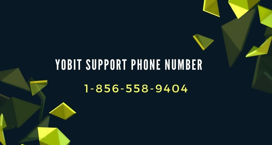 Yobit Support phone number