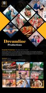 Dreamline Productions-NJ