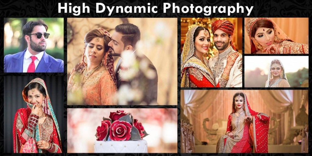 High Dynamic Photography And Films-IL