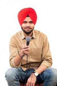 Jaspreet Singh Stand-Up Comedy Live New Jersey