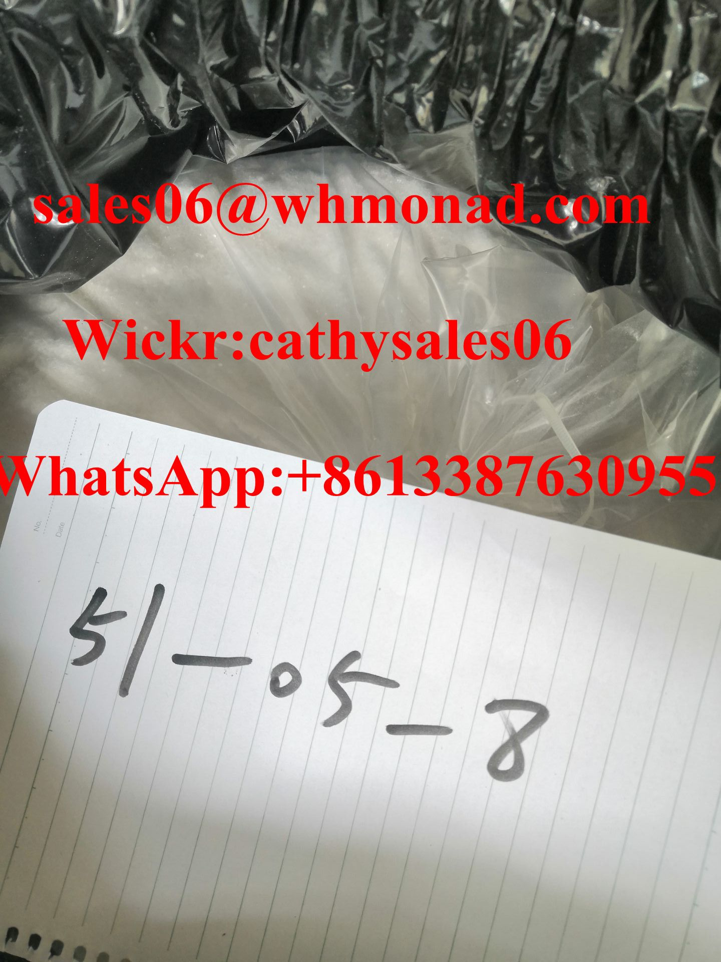 Local Anesthetic Powder Procaine HCl CAS No. 51-05-8 C13H21ClN2O2
