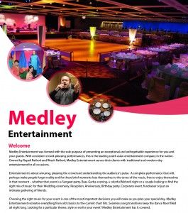 Medley Entertainment-NJ
