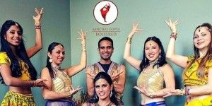 Bollywood with a Bhangra Twist – Online by Aanchal Gupta Bollyred