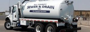 All County Sewer and Drain Inc.