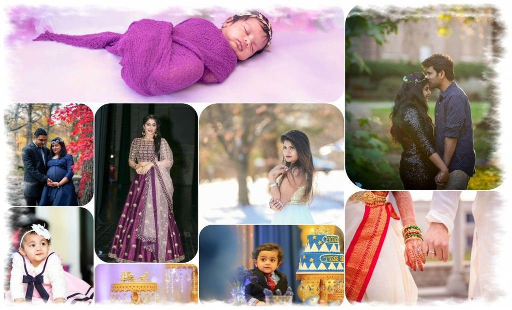 Anvik Clicks Photography & Videography – Event Decorations
