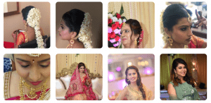 Indian Bridal and Beauty Services