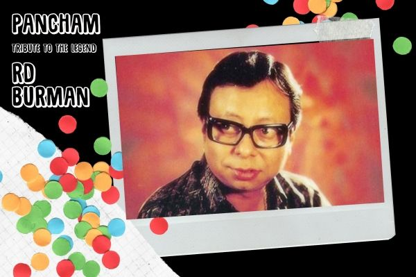 Pancham-Tribute to RD Burman