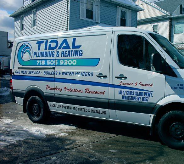 Tidal Plumbing & Heating
