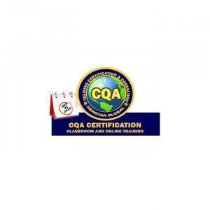 Certified Quality Auditor Training