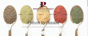 Prime Food Market