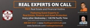 Real Experts On Call Webinar Confirmation 25th Nov