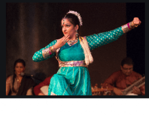 Amrita Kathak Global Student Showcase